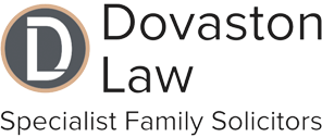 Dovaston Law Logo
